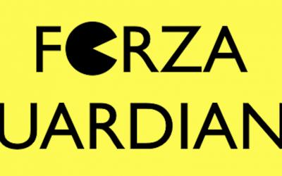 Forza Guardiana: la nostra missione