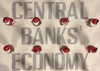 Central banks' economy