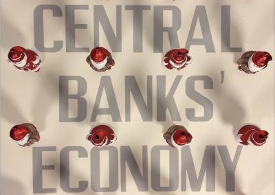 Central banks' economy