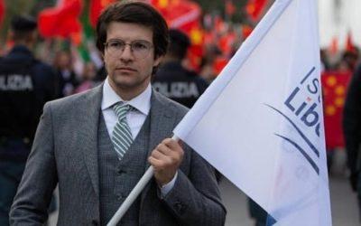 Alessio Cotroneo, Istituto Liberale, ci parla degli obiettivi e delle speranze dei giovani liberali in Italia