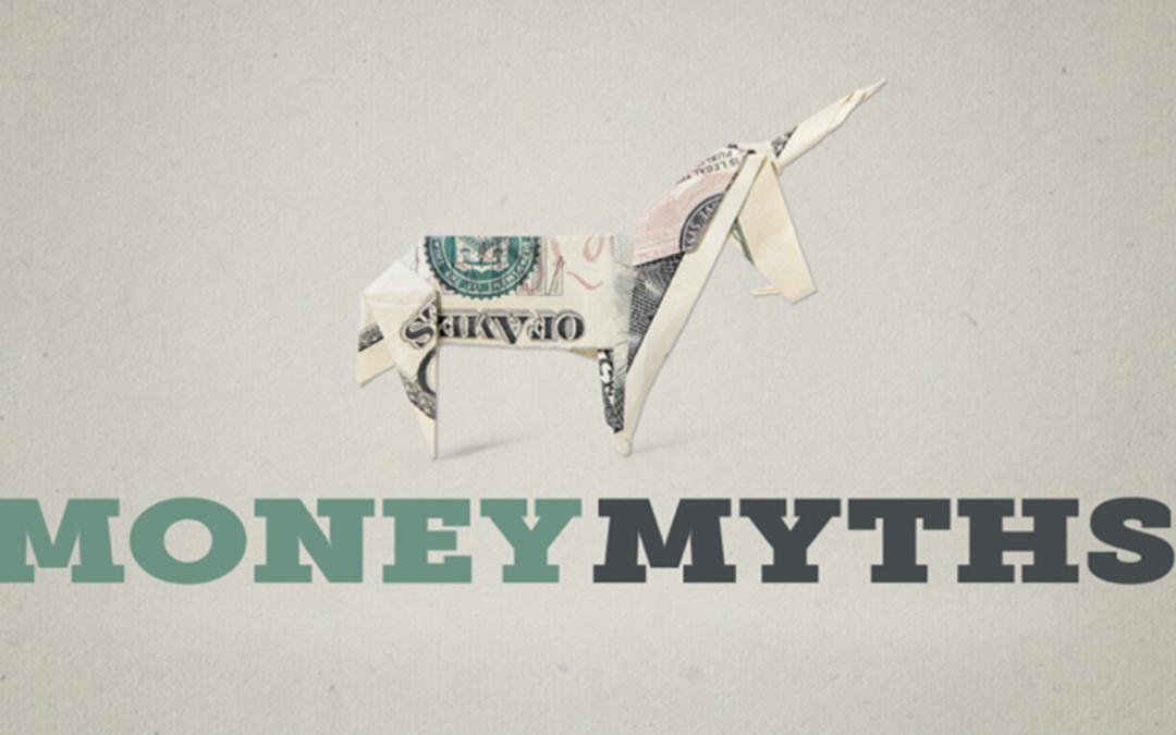 13 miti sulla moneta da sfatare