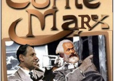 Il Conte Marx