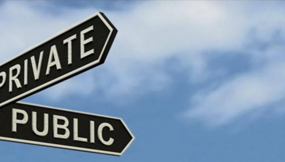 La grande finzione della proprietà pubblica