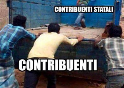 Contribuenti