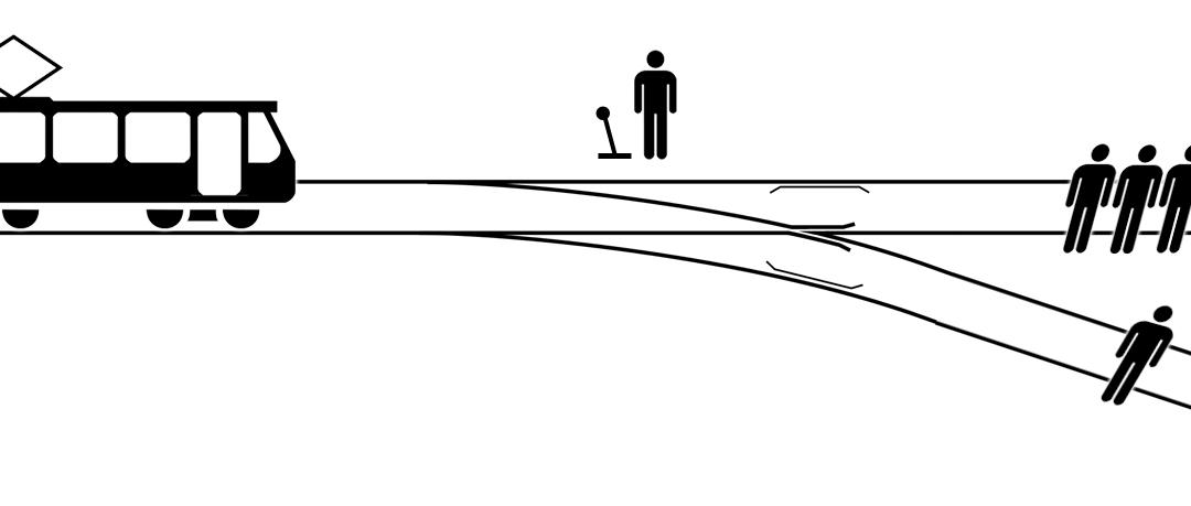 Il problema del carrello ferroviario (e una variante)