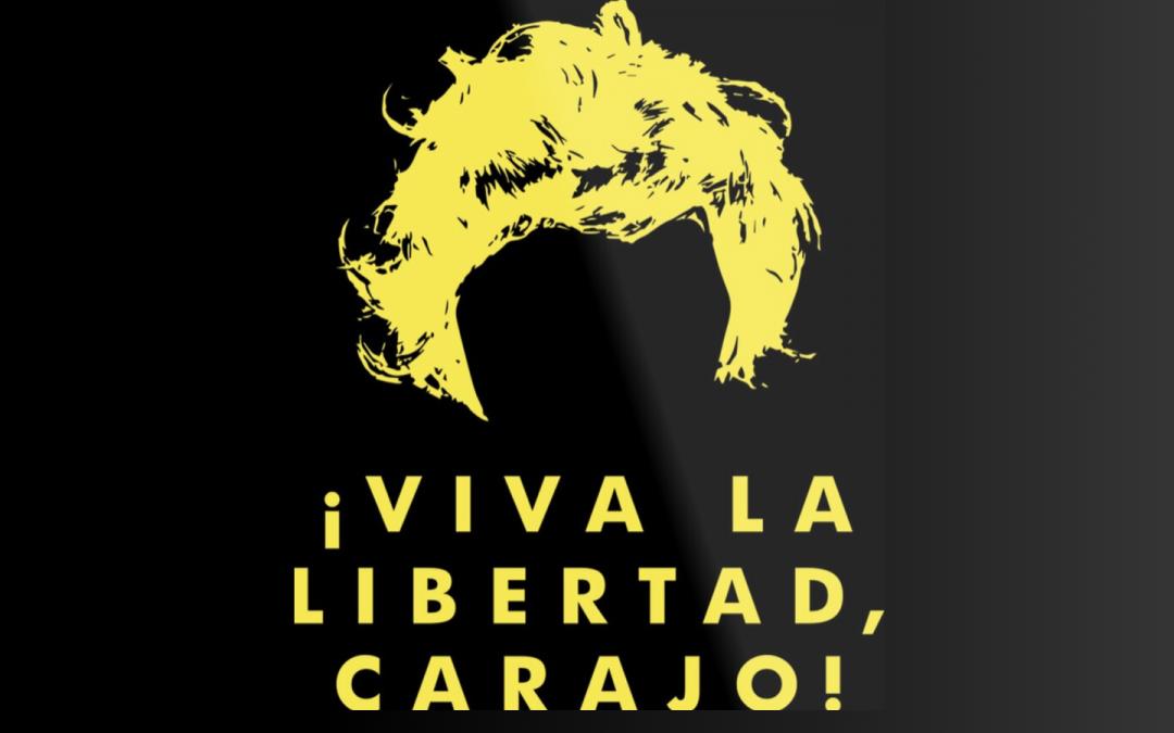 Javier Milei – L'economista libertario