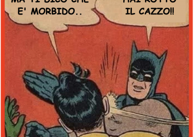Un piano di morbidezza