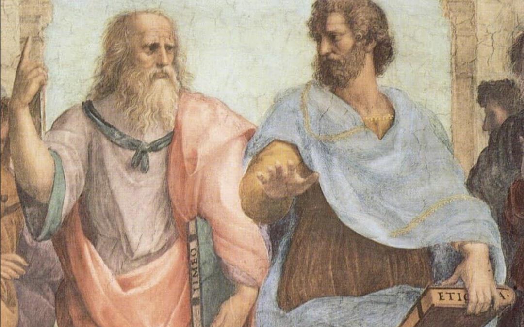 "Platone, ""Fedro"""