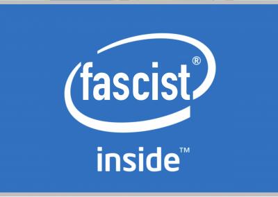 Fascist inside