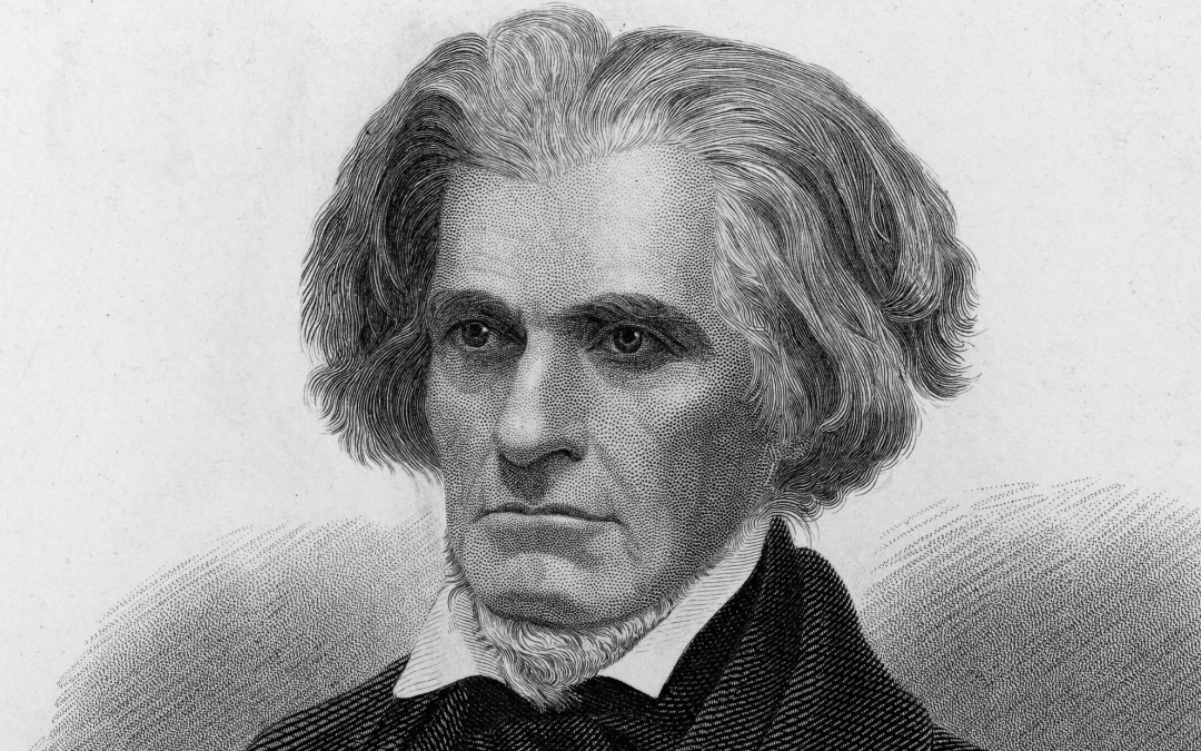 Calhoun, le maggioranze concorrenti e la Forza Guardiana