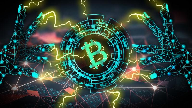 Bitcoin è fondamentale per la sopravvivenza della libertà economica