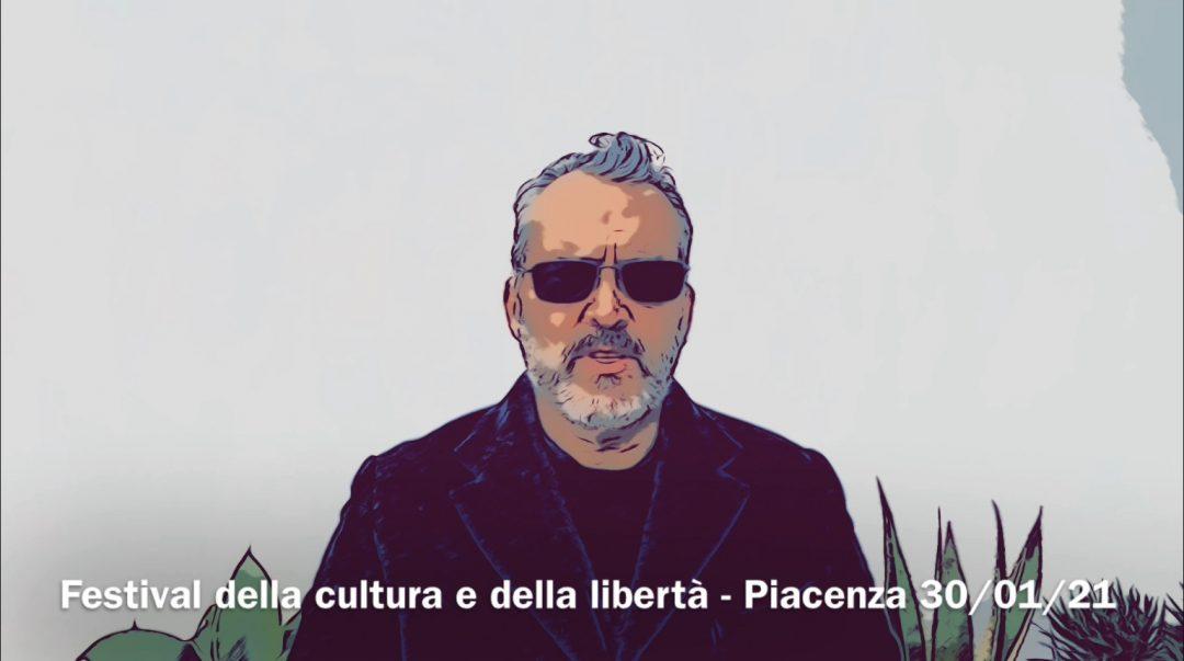 Festival della libertà – intervento di A. Mustacciuoli