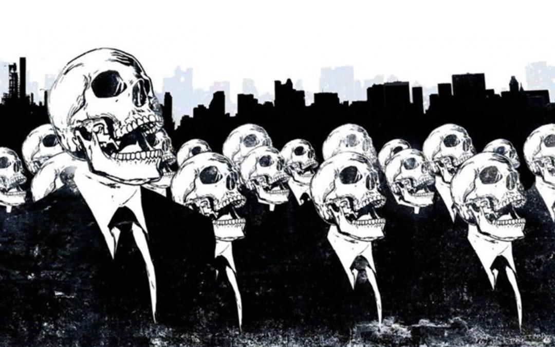 Chi vuole salvare il mondo può uccidere l'uomo