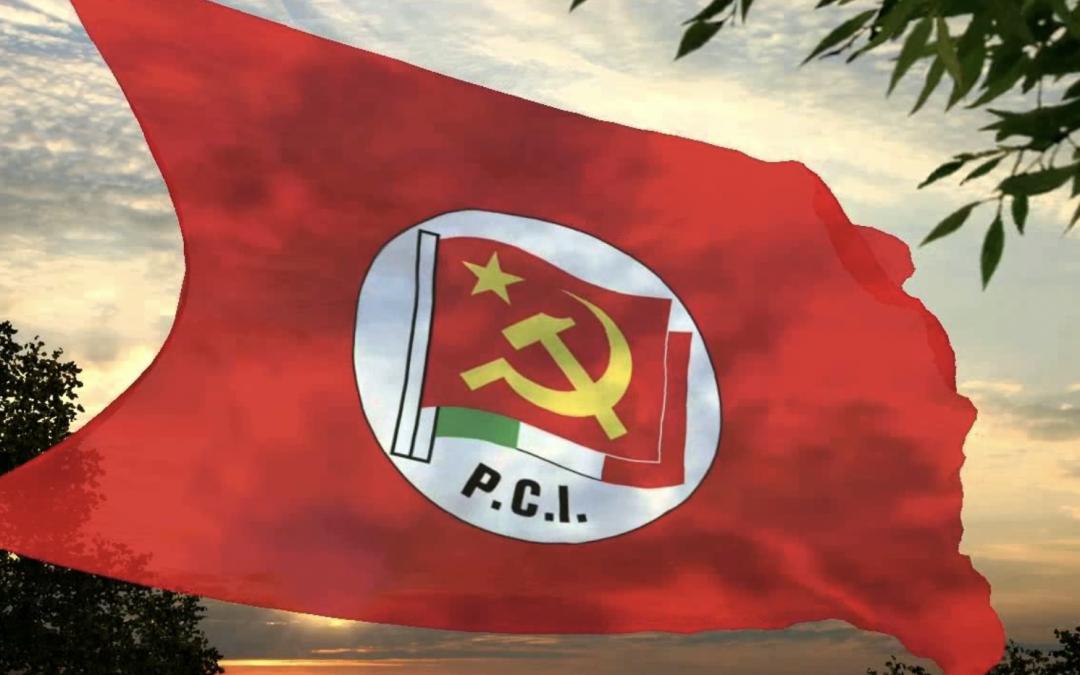 Piccola storia del PCI