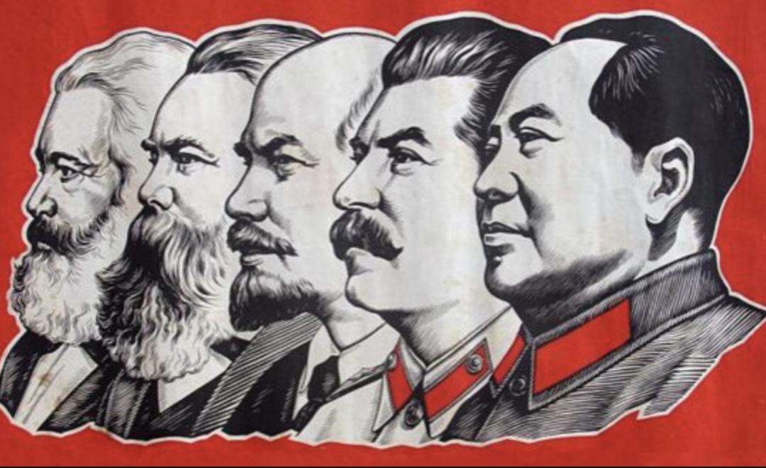 100 anni di comunismo: sia maledetto