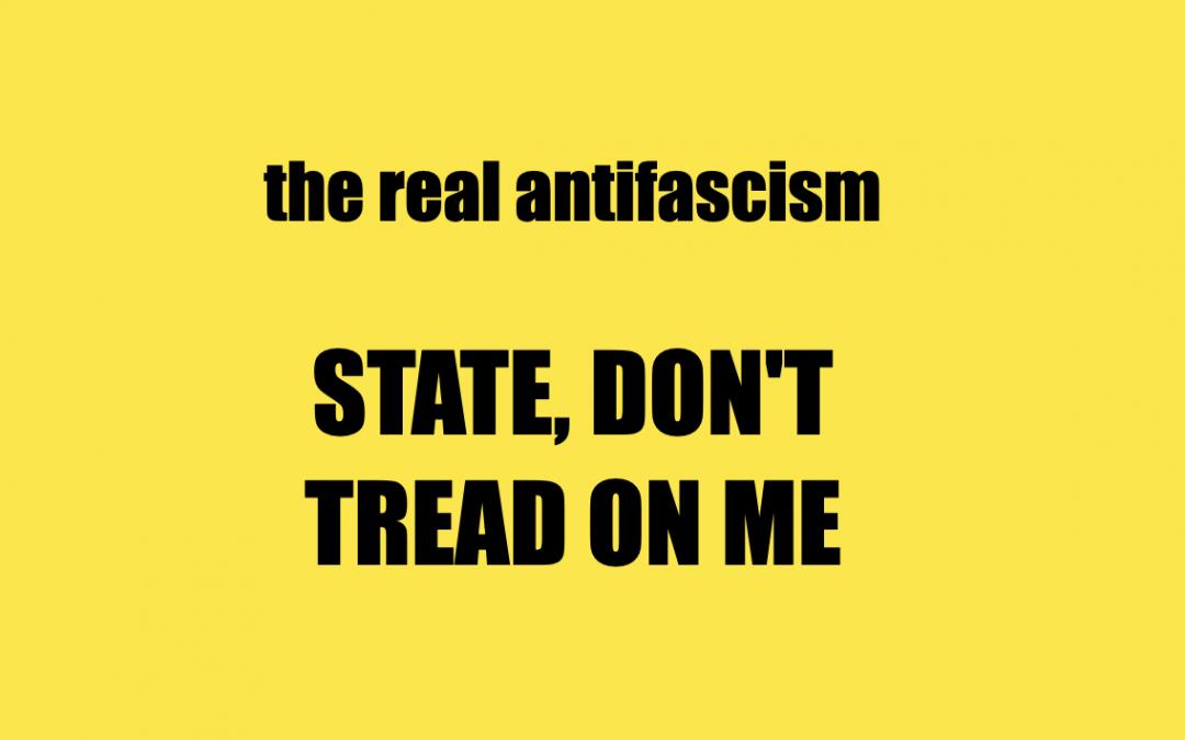 C'è un solo antifascismo