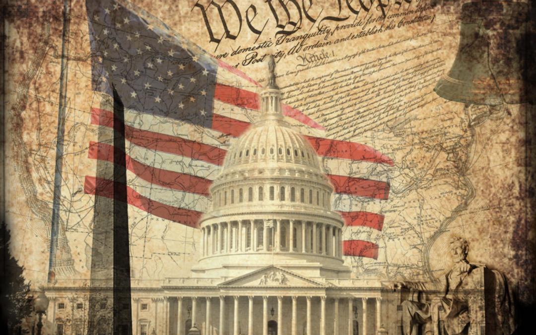 America: un paese giovane 1776-1789