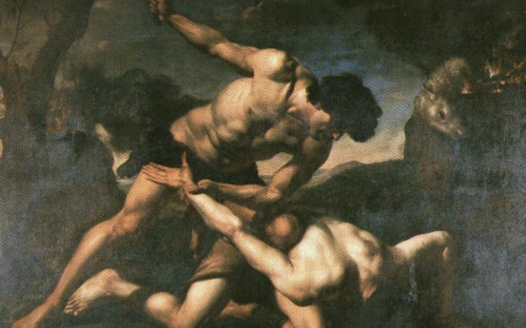 L'etica di Caino